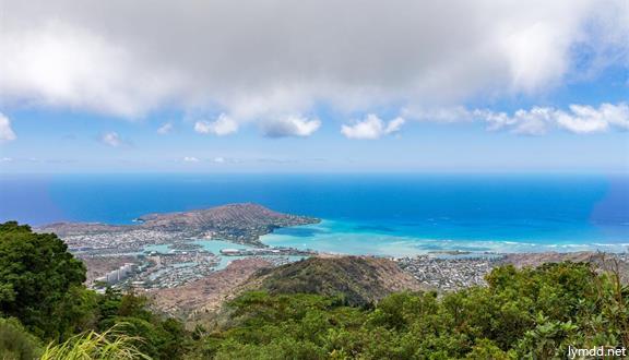 美國夏威夷8日自由行