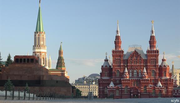 俄羅斯莫斯科+圣彼得堡9日7晚跟團游