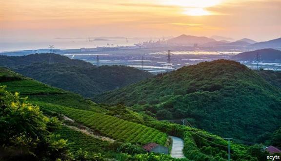 【随心系列】OMG    Eco Man 环保侠  岱山岛2天1晚