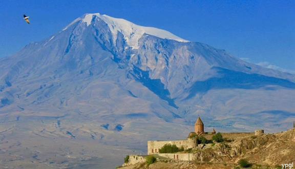 阿塞拜疆+格鲁吉亚+亚美尼亚13日12晚跟团游