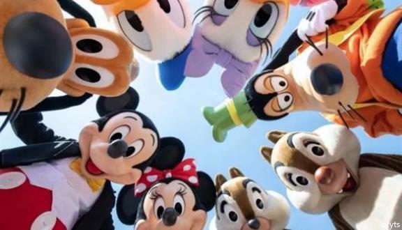 【研學冬令營】童話迪士尼丨奇趣探索一日營