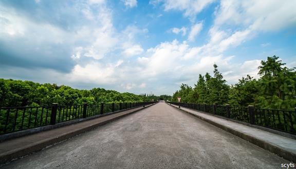 悠然之乐 邂逅美好丨上海太阳岛度假酒店2日亲子自驾套餐